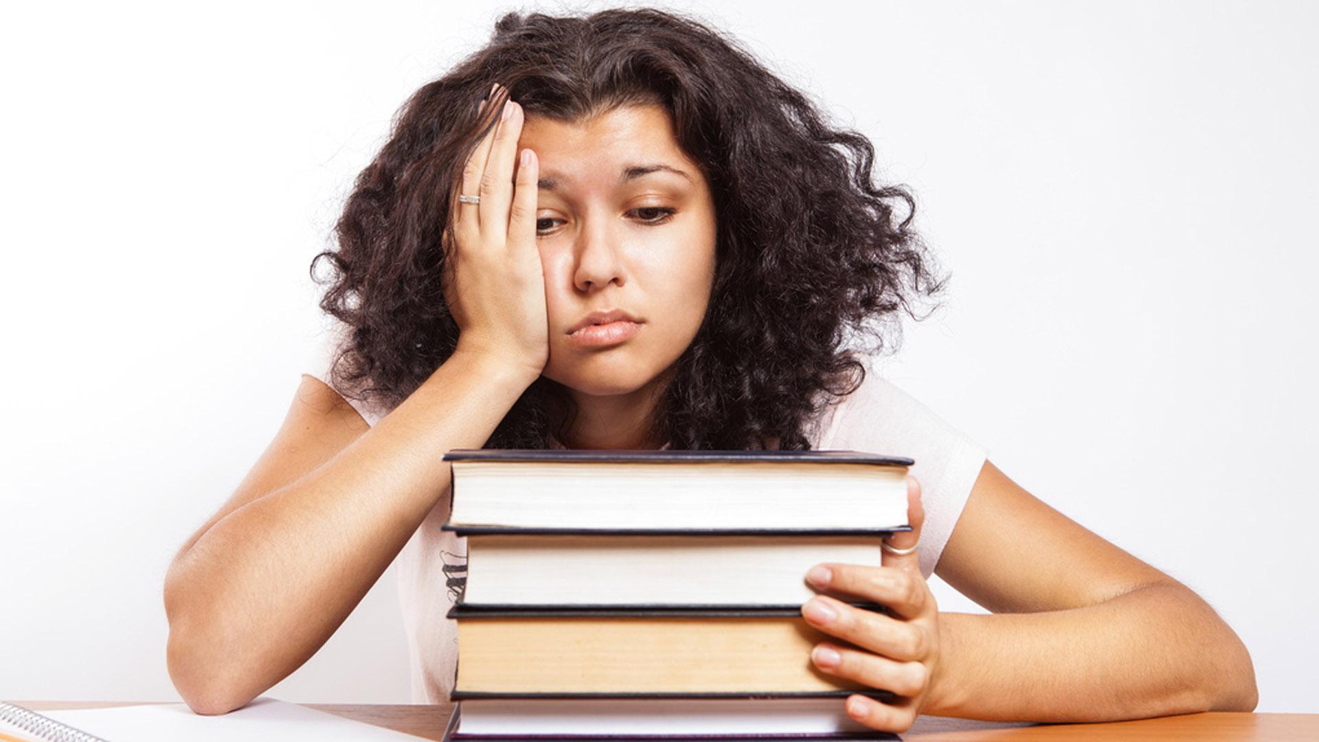 Tanulási nehézség